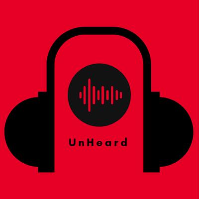 UnHeard with Eric Husick