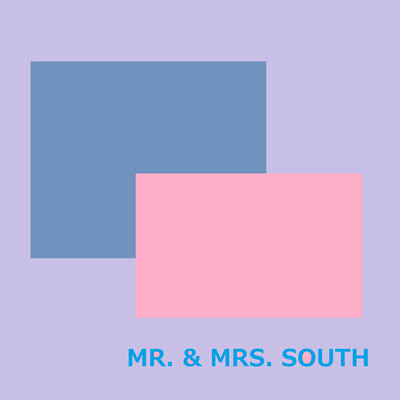 Mr. & Mrs. South