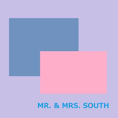 Mr. & Mrs. South