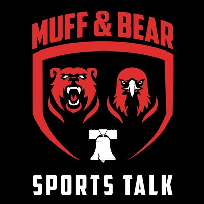 Muff and bear sports talk podcast