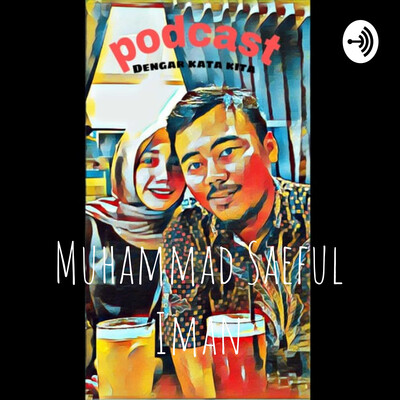 Muhammad Saeful Iman