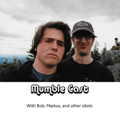 Mumble Cast