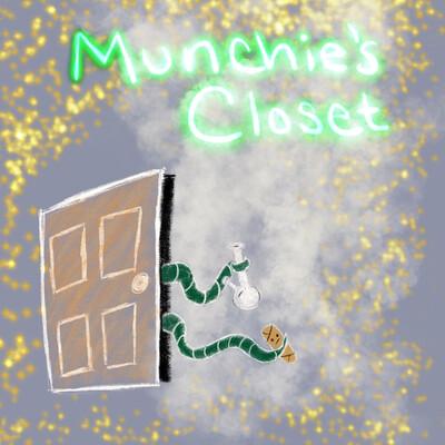 Munchie's Closet