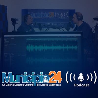 Municipio24 Podcast