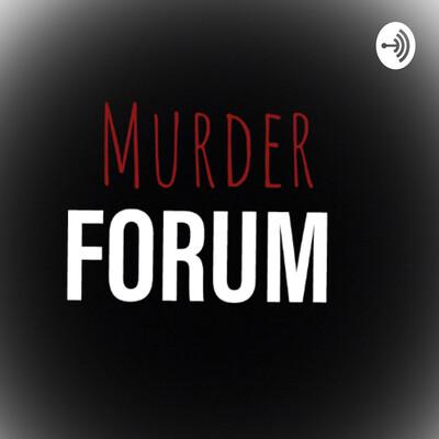 MurderForum
