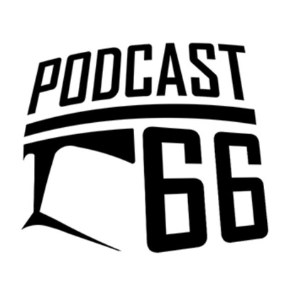 Podcast 66: A Star Wars Podcast