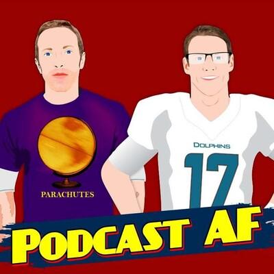 Podcast AF