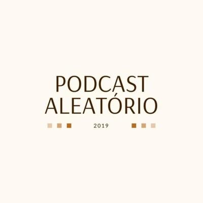 Podcast Aleatório da Fabi