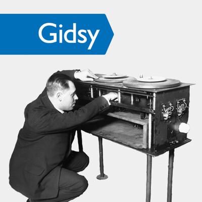 Gidsy