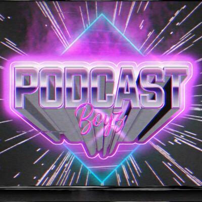Podcast Boyz