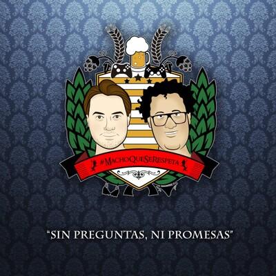 Podcast de Macho que se respeta