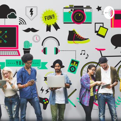 Podcast Noticiero y Actualidad Millennials.