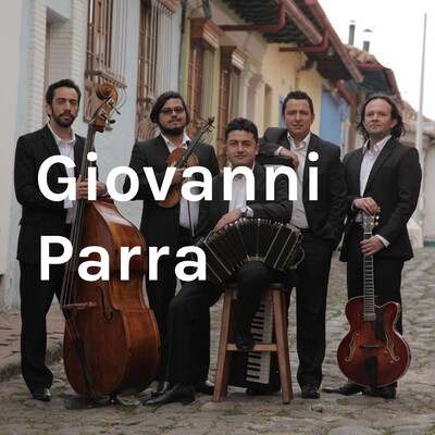 Giovanni Parra