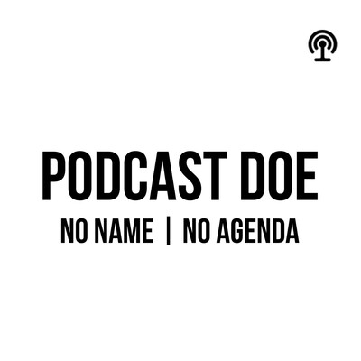 Podcast Doe