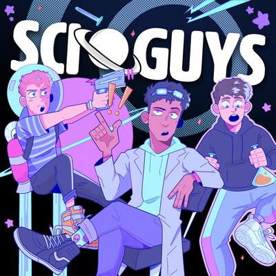 Sci Guys