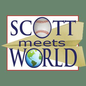 Scott Meets World
