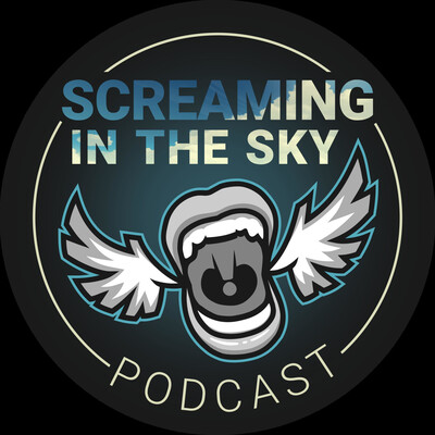 Screaming In The Sky