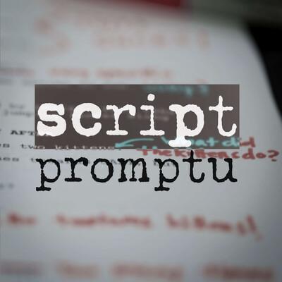 Script-Promptu