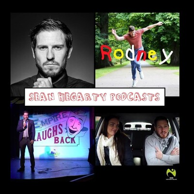 Sean Hegarty Podcasts