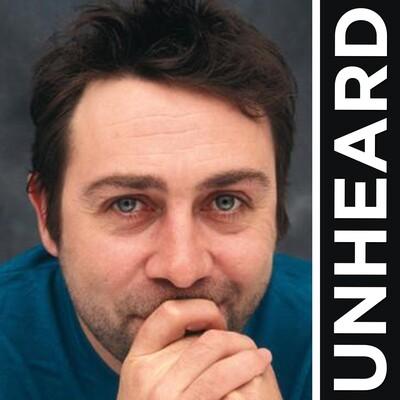 Sean Hughes Unheard