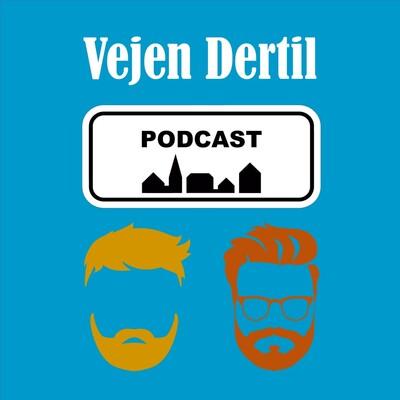 Vejen Dertil Podcast