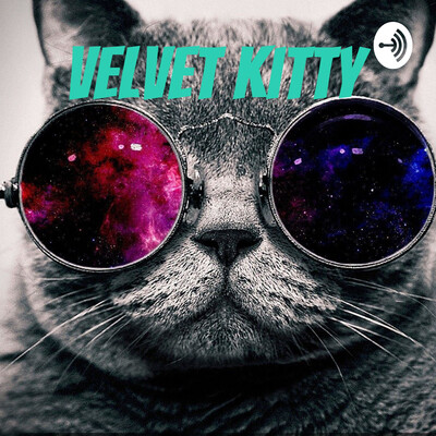 Velvet Kitty