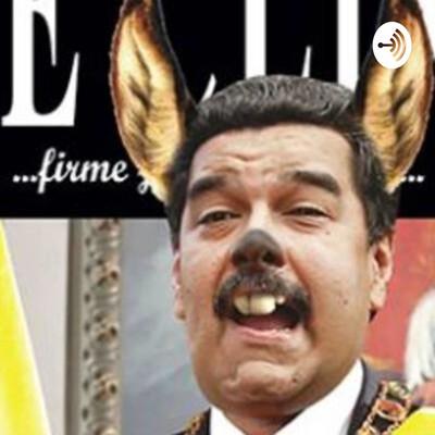 Venezuela esta candela y el mundo se la pela