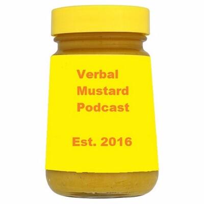 Verbal Mustard Podcast
