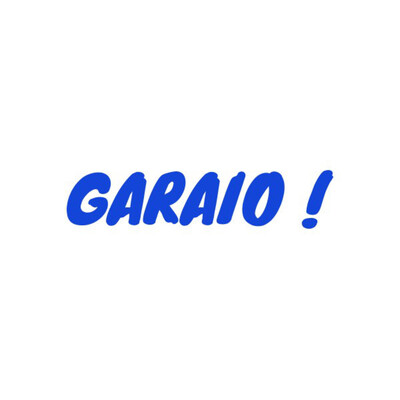 PODCAST GARAIO !