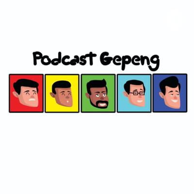 Podcast Gepeng