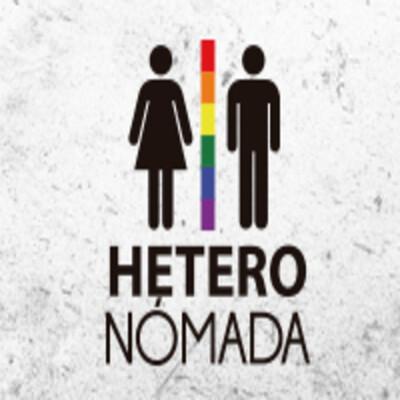 Podcast Heteronómada
