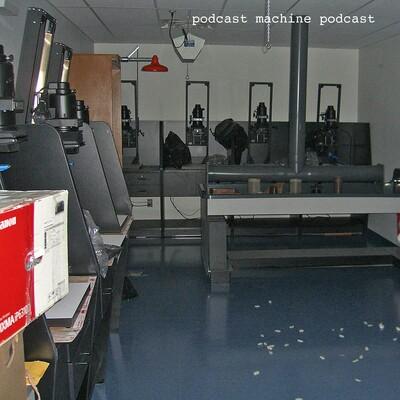 Podcast Machine Podcast