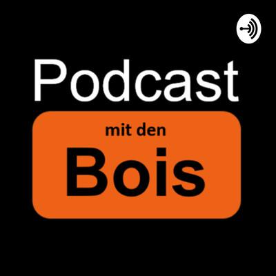 Podcast mit den Bois