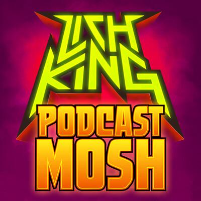 Podcast Mosh