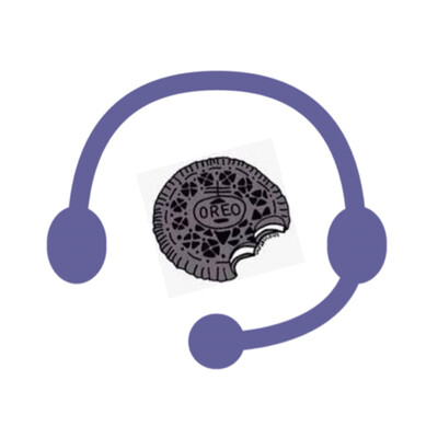 Podcast n' chill with The Oreos!