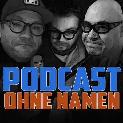 Podcast ohne (richtigen) Namen
