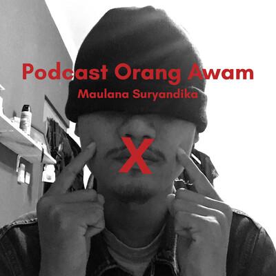 Podcast Orang Awam