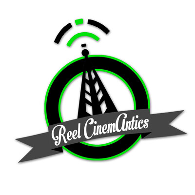 ReelCinemAntics's podcast