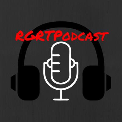 Regular Guys Random Things Podcast