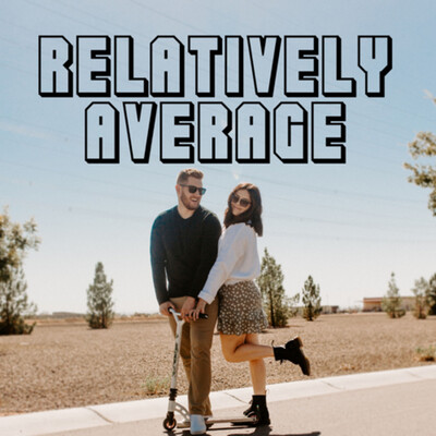 Relatively Average