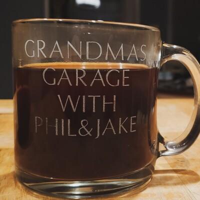 Grandma's Garage