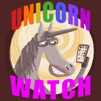 UNICORN WATCH!
