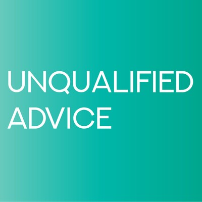 Unqualified Advice with Scott