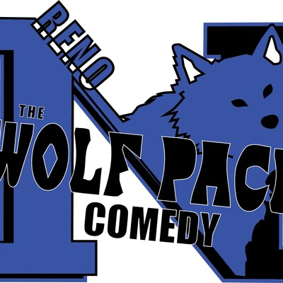 UNR Comedy Podcast