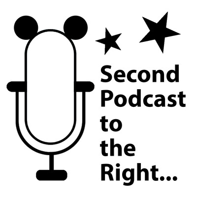 Second Podcast to the Right