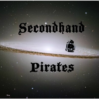 Secondhand Pirates