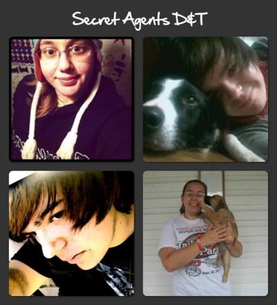 Secret Agents D&T