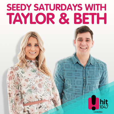 Seedy Saturdays with Taylor and Beth Podcast