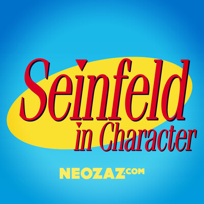 Seinfeld in Character Podcast
