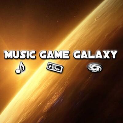 Music Game Galaxy
